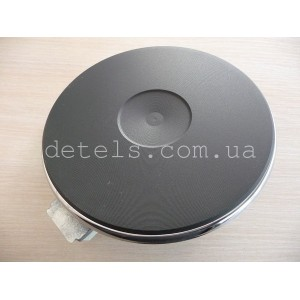(ТЭН) Конфорка ЭКЧ-220 для электроплиты 220 мм, 2000 W (Украина)