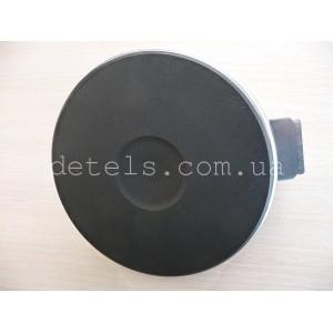Конфорка (ТЭН) ЭКЧ-145 для электроплиты 145 мм, 1000 W (Украина)