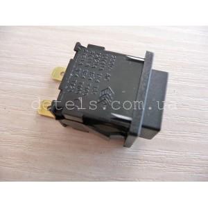 Кнопка для пылесоса Zelmer (070427)