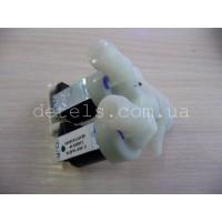 Клапан заливной Whirlpool 480111100199 для стиральной машины (461971416991, 33490139)