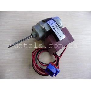 Двигатель вентилятора обдува NO FROST для холодильника Daewoo (D461AAA21) 3,3 W, 13V