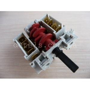 Переключатель SR105-007 для электроплиты Wrozamet и др (296335)