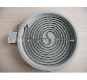 Конфорка EIKA для стеклокерамической электроплиты 210/230 мм, 2300W (2302032831)..