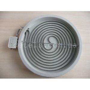 Конфорка EIKA для стеклокерамической электроплиты 210/230 мм, 2300W (2302032831)