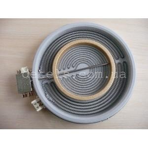 Конфорка EGO HiLight для стеклокерамической электроплиты 230/120 мм, 2200/750W (1051213004)