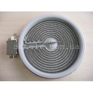 Конфорка EGO HiLight для стеклокерамической электроплиты 180-200 мм, 1800W (1058113004)
