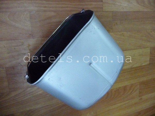 Ведро (емкость) для хлебопечи Delfa, Orion 195x135 мм, высота 180 мм