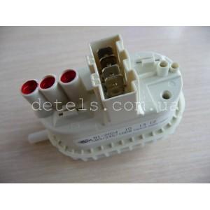 Прессостат (датчик уровня воды) для стиральной машины Hansa (B1-202d)