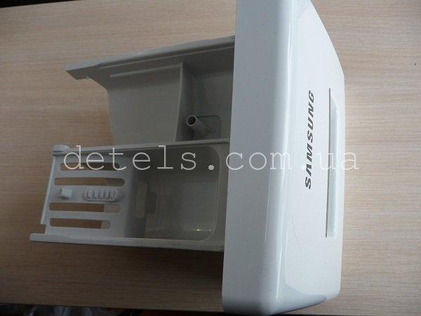 Порошкоприемник (бункер) Samsung DC61-02875A для стиральной машины