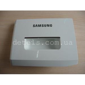 Передняя крышка порошкоприемника для стиральной машины Samsung