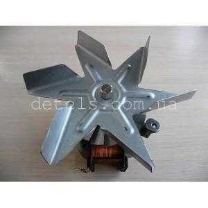 Вентилятор (двигатель) обдува для духовки Indesit, Ariston (160017859, C00078421)