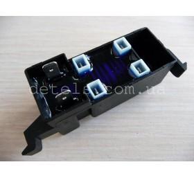 Блок розжига (генератор искры) для газовой плиты Indesit, Ariston (B200046-02, C..