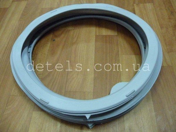 Манжета (резина) люка для стиральной машины Zanussi, Electrolux, AEG (1320041047, 1320041054)