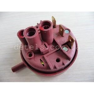Прессостат (датчик уровня воды) стиральной машины Siltal и др 505AD101 (49558900)