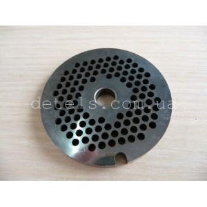 Решетка (сетка) для мясорубки Zelmer 5 - 2,7 мм (861240)