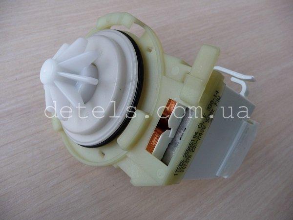 Насос (помпа) для посудомоечной машины Bosch, Siemens (255651 04, 165261, 423048)