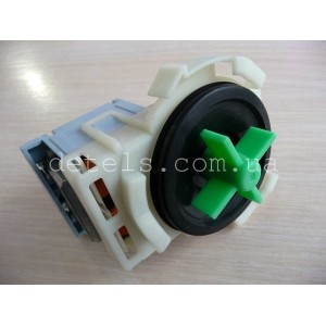 Сливной насос (помпа) стиральной машины Bosch, Fagor (V991000C2, 57572)