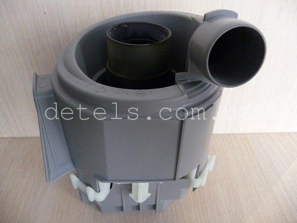 Насос циркуляционный для посудомоечной машины Bosch, Siemens (651956) 1BS3615-6LA