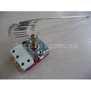 Терморегулятор METALFLEX KT-165 для духовки, электропечи, жарочного шкафа и др от 50 до 250 градусов