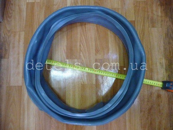 Манжета (резина) люка Whirlpool 481246668784 для стиральной машины