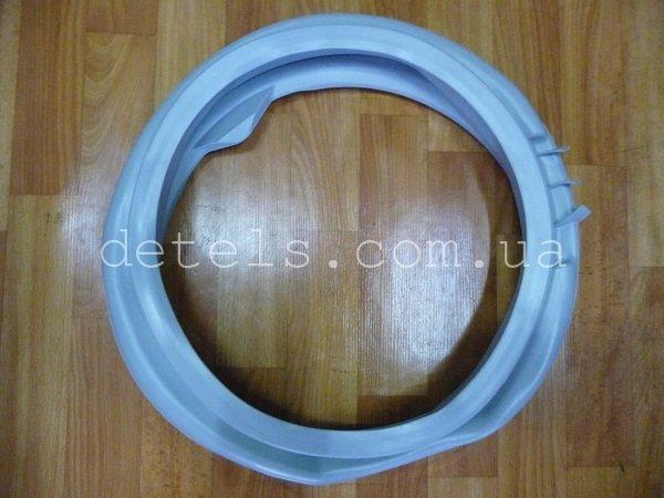 Манжета (резина) люка стиральной машины Indesit, Ariston (144002736, 144002858, C00283995)