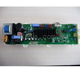 Модуль управления (плата) стиральной машины LG с прямым приводом (EAX64343313-C,..