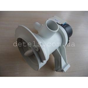 Насос (помпа) для стиральной машины Whirlpool, Ignis, Bauknecht в сборе (461973070561, 481236018529)