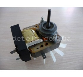 Двигатель обдува PLASET для духовки кухонной плиты Candy, Hoover WD1100 и др (96..