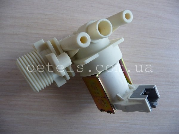 Клапан подачи воды Indesit Ariston C00066517 1/90 для стиральной машины