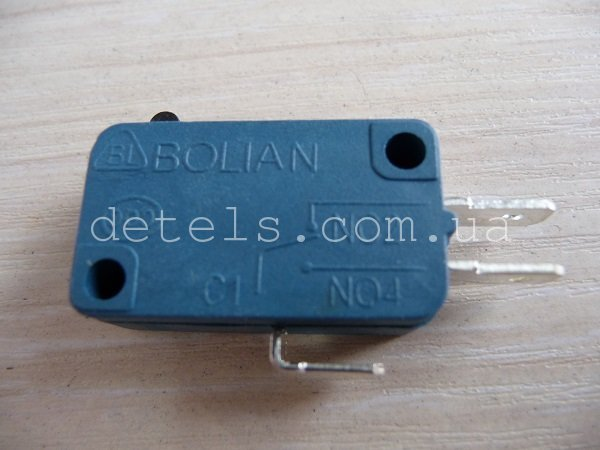 Микропереключатель 0,35 для мультиварки, 16A/220V