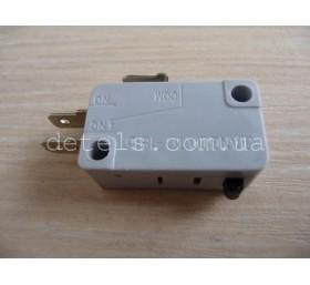 Микропереключатель для микроволновки (СВЧ) 16А, 220V