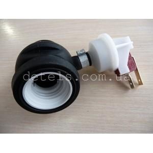 Прессостат (датчик) посудомоечной машины Indesit, Ariston (C00142435, C00094157)