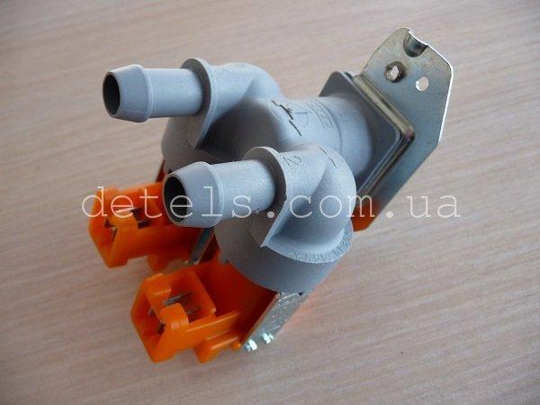 Клапан подачи воды Zanussi Electrolux 3792260725 для стиральной машины