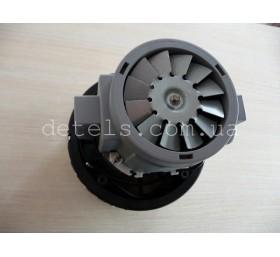 Двигатель AMETEK для пылесоса Karcher 1200W высокий двухступенчатый (N 061300524..