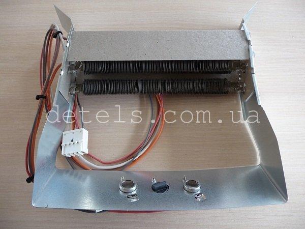 ТЭН для сушки стиральной машины Indesit, Ariston (C00258799)