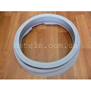 Манжета (резина) люка для стиральной машины Bosch Classixx 5, Siemens (9000288887, 667220)