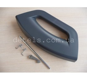 Ручка люка стиральной машины Indesit, Ariston (250006330, C00286151)