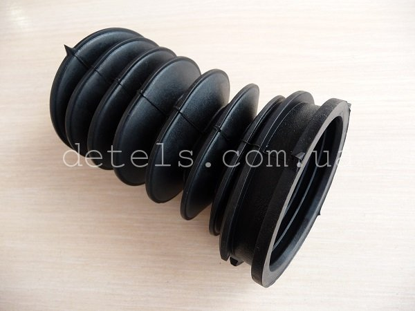 Патрубок 5554105606 стиральной машины Bosch, Siemens (263379)