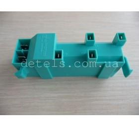Блок розжига (генератор искры) для кухонной плиты Smeg (CE-0433AS0003, 810020106..