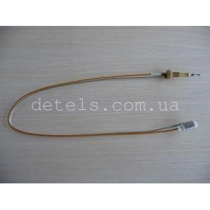Термопара (газконтроль) для кухонной плиты Indesit, Ariston (C00094330) 440 мм