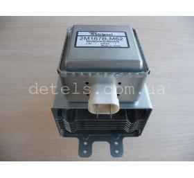 Магнетрон 2M167B-M62 для СВЧ-печи Whirlpool (481213158813)