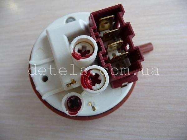 Прессостат 16002093801 стиральной машины Indesit, Ariston (505GK201, C00110328, C00092312)