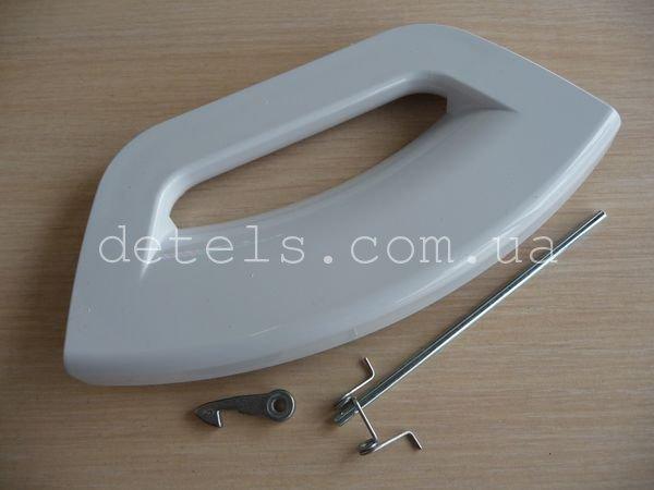 Ручка люка стиральной машины Indesit, Ariston (250006733, C00287785, C00285747)