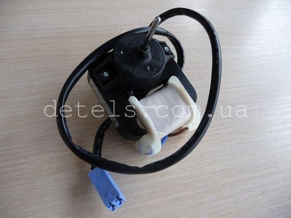 Двигатель (вентилятор) обдува для холодильника Indesit, Ariston (C00383336) ORM-10081С2