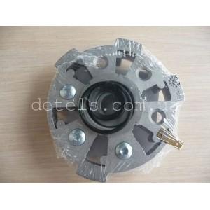 Блок подшипников (суппорт) для стиральной машины Whirlpool (481231018483, 481252028182) cod 074