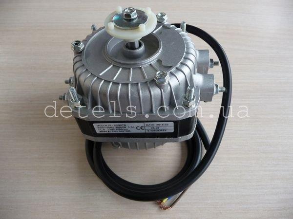 Двигатель (вентилятор) обдува SKL mod N10-20/82 TS  для холодильника (MTF503RF)