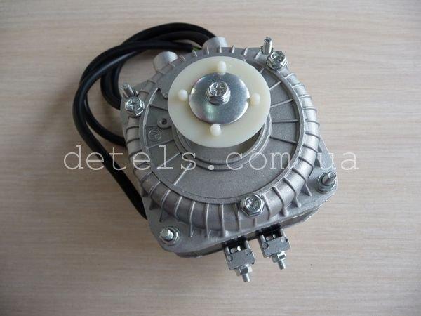 Двигатель (вентилятор) обдува SKL model n 16 - 30/82TS для холодильника (MTF504RF)