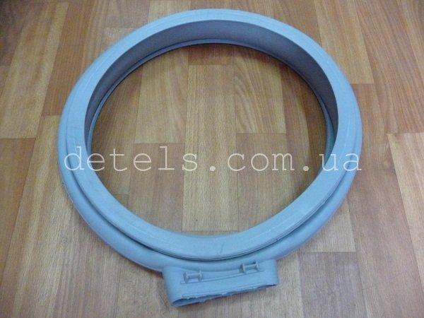 Манжета (резина) люка для стиральной машины Indesit, Ariston с сушкой (144001559, C00097371)