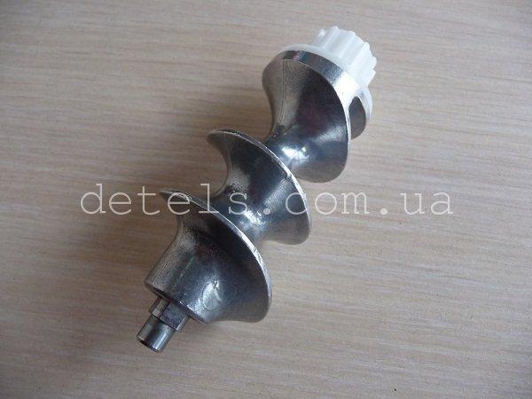 Шнек NR5 для мясорубки Zelmer NOWY2 1 (861270) 108 мм